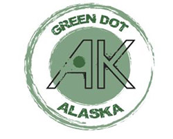 Green Dot is a nation wide program designed to help bring to light the issues of violence and sexual abuse that many face.